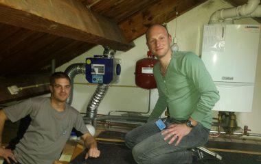 Renovatie 500 woningen Spoorbuurt Nijmegen - Romijnders