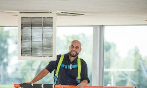 Werken bij Romijnders | vacature Servicemonteur Retail en Utiliteit