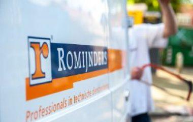 technische dienstverlening romijnders